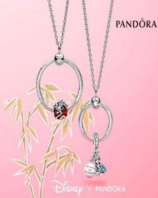 Catalogo Pandora Disney X Pandora