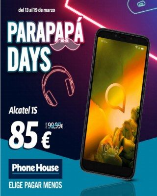 Catalogo Phone House Para Papa Days