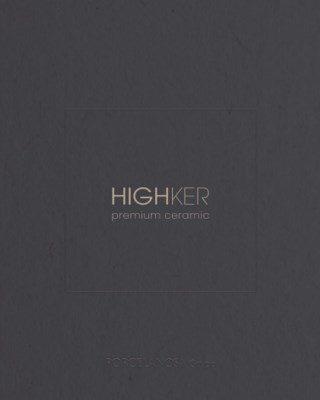 Catalogo Porcelanosa Highker Infinitamente