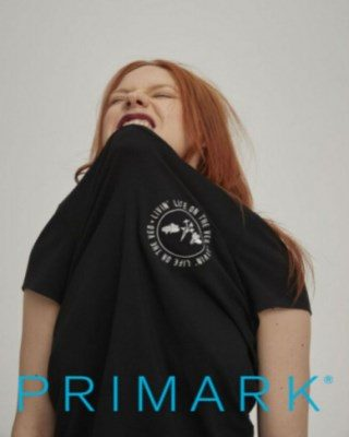 Catalogo Primark Imágenes de campaña 320x400 - Primark Madrid