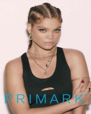 Catalogo Primark Coleccion Imagenes De Campaña