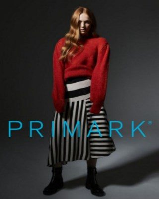 Catalogo Primark coleccion de mujer 320x400 - Primark Malaga
