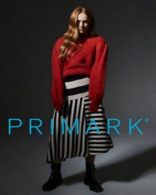 Catalogo Primark Coleccion De Mujer