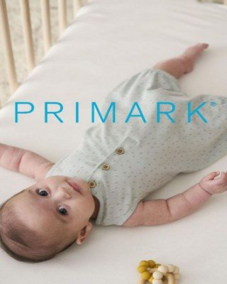 Catalogo Primark For Babies