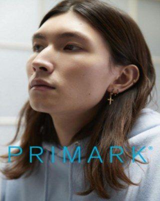 Catalogo Primark los fundamentos elevados de los hombres 320x400 - Primark