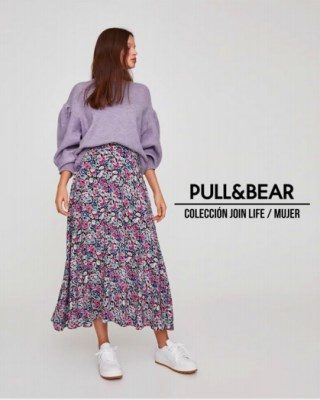 Catalogo Pull Bear Coleccion join life mujer 1 320x400 - Pull & Bear