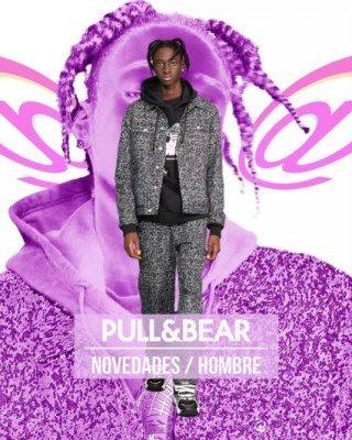 Catalogo Pull & Bear Novedades Hombres