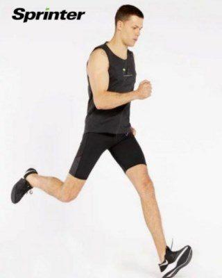 Catalogo Sprinter Ropa De Running Hombre