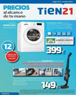 Catalogo Tien21 Precios Al Alcance En Tien21 Marzo 2020