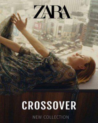 Catalogo Zara Crossover 320x400 - Zara