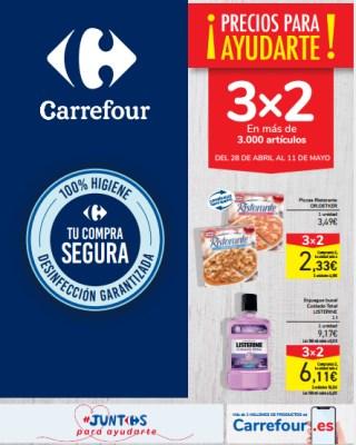 Catalogo Carrefour Precios Para Ayudarte