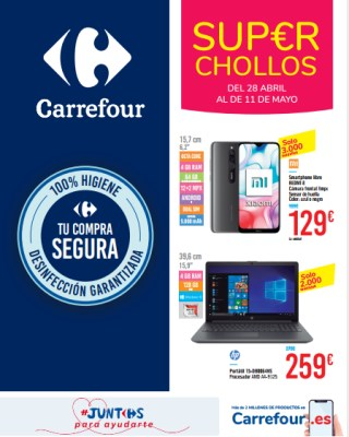 Catalogo Carrefour Super Chollos