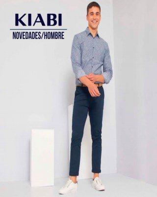 Catalogo Kiabi novedades hombre 320x400 - Kiabi