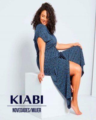 Catalogo Kiabi novedades mujer 320x400 - Kiabi