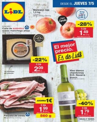 Catalogo Lidl El Mejor Precio Es De Lidl