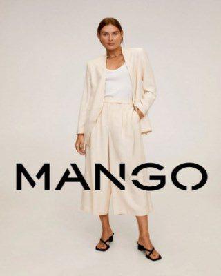 Catalogo Mango Looks De Oficina