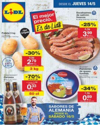 Catalogo Lidl sabores de alemania 320x400 - Lidl